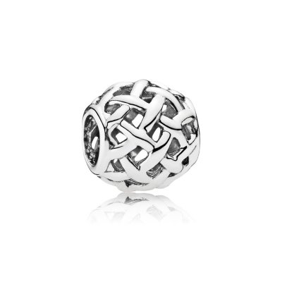 Charm Openwork Intreccio - Pandora IT