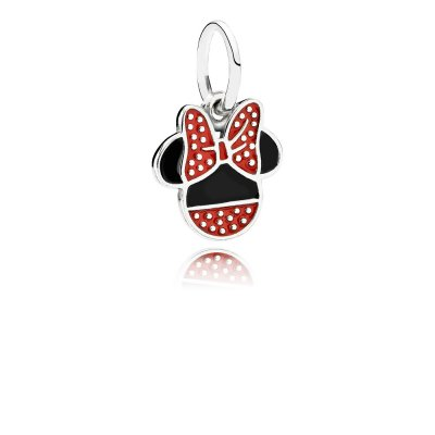 Disney, Charm pendente Iconica Minnie - Pandora IT