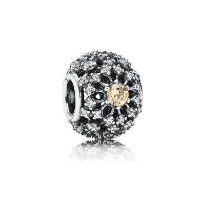Openwork Luce Interiore - Pandora IT 791370CCZ
