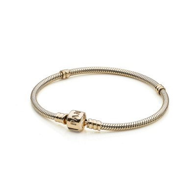 Bracciale Moments in Oro