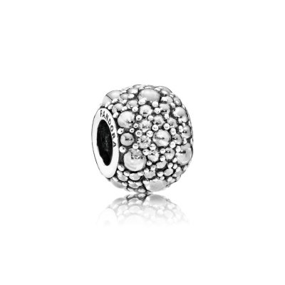Charm Gocce Scintillanti - Pandora IT