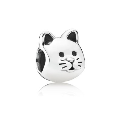 Charm Gattino Curioso - Pandora IT