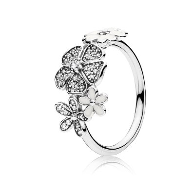 Anello Bouquet luminoso -