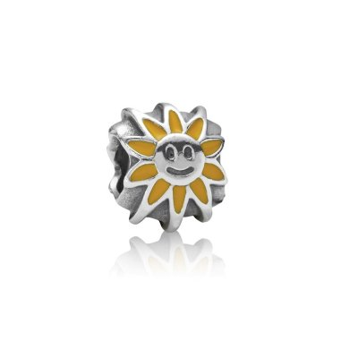 Charm PANDORA Smalto Sole 790532EN20