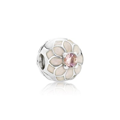Clip Dalia in fiore - Pandora IT