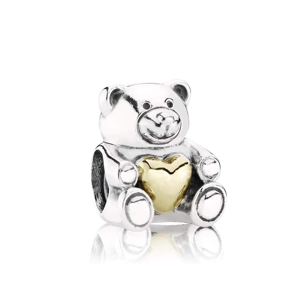 NOT LAUNCHED IN ITALY - 791166 - Charm | PANDORA
